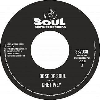 Dose Of Soul/Get Down With The Geater