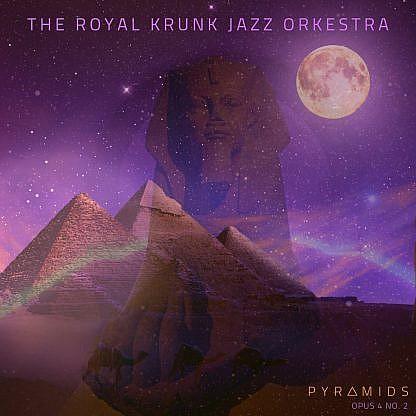 Pyramids Opus 4 No 2