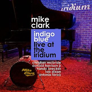 Indigo Blue - Live At The Iridium