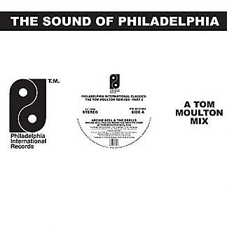 Philadelphia International Classics - Tom Moulton Remixes Part 1