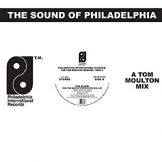 Philadelphia International Classics - Tom Moulton Remixes Part 3