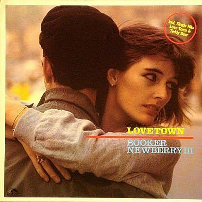 Love Town