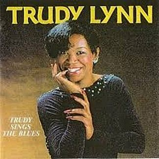 Trudy Sings The Blues