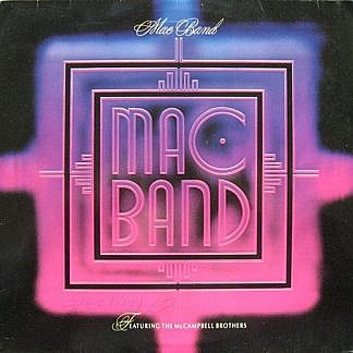 Mac Band Feat The Mccampbell Brothers