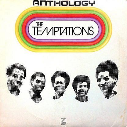 Temptations Anthology