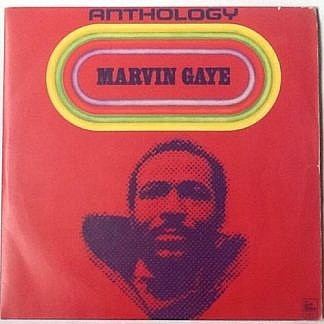 Marvin Gaye Anthology