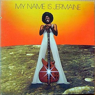 My Name Is Jermanie