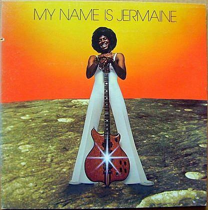 My Name Is Jermanie