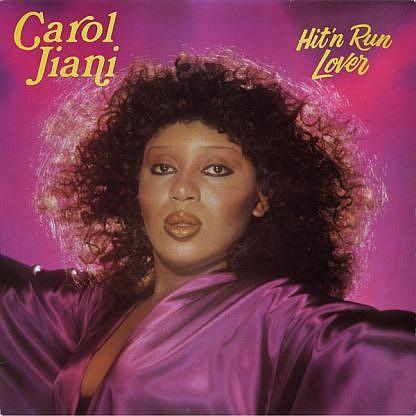 Hit N' Run Lover