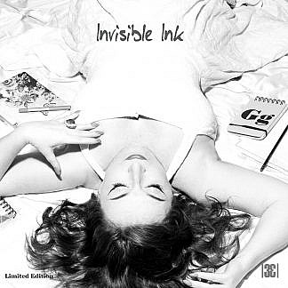 Invisible Ink (Hand Numbered Ltd Edition Of 300)