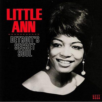 Detroit'S Secret Soul