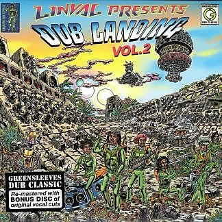 Linval Presents Dub Landing Vol 2