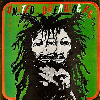 United Dreadlocks Vol 2