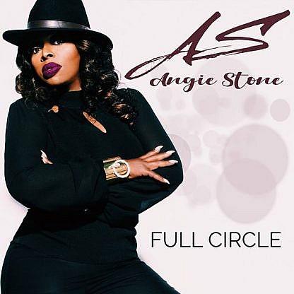 Full Circle (Purple Vinyl) (pre-order: due 16th August 2019)