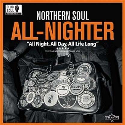 Northern Soul All-Nighter