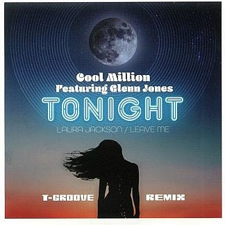 Tonight (T -Groove Remix)/Leave Me