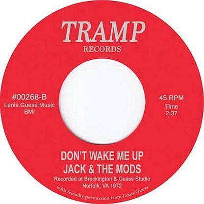 Don'T Wake Me Up/Jack Mod Kick