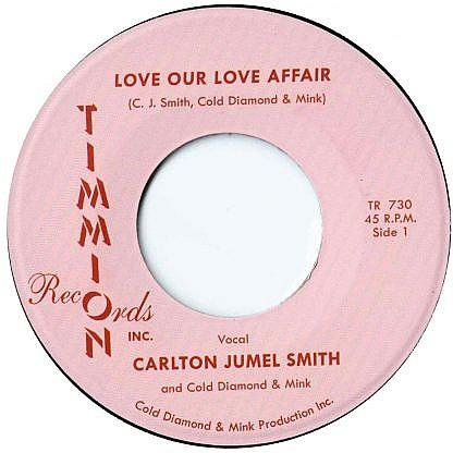 Love Our Love Affair