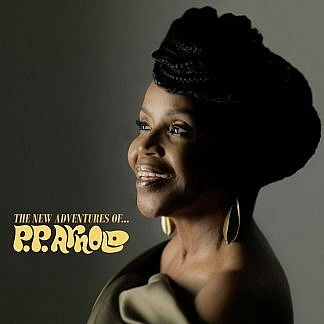 The New Adventures Of P.P. Arnold