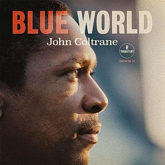 Blue World (pre-order: Due 27th September)