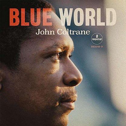 Blue World (pre-order: Due 27th September)