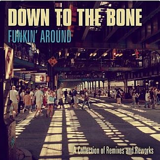 Funkin Around (pre-order: due 4th October)