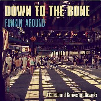Funkin Around (pre-order: due 4th October)