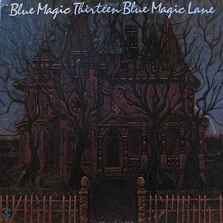 Thirteen Blue Magic Lane