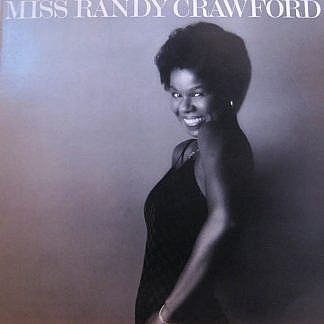 Miss Randy Crawford