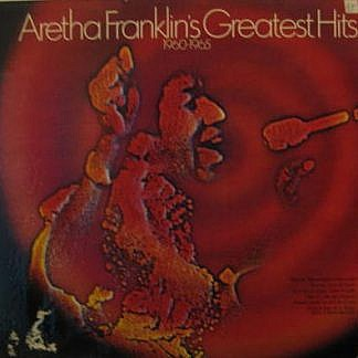 Aretha Franklin'S Greatest Hits 1960-1965