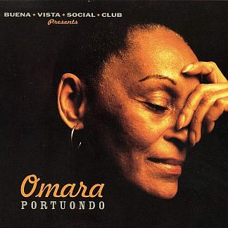 Buena Vista Social Club Presents Omara Portuondo (Pre-order: due 6th September)
