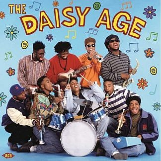 The Daisy Age  (Pre-order: due 6th September)