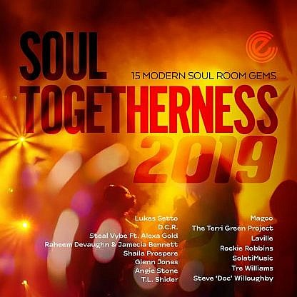 Soul Togetherness 2019(pre-order: due 27th Sep 2019)