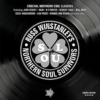 Russ Winstanley'S Northern Soul Survivors