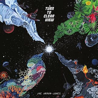 Turn To Clear View (Clear Coloured Vinyl) (Pre-order: due 20th September 2019)