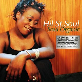 Soul Organic (20Th Anniversary Edition) (pre-order: Due 20th September)