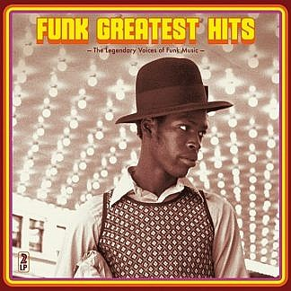 Funk Greatest Hits