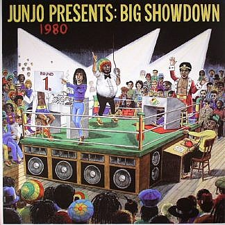 Junjo Presents Big Showdown