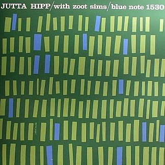 Jutta Hip With Zoot Sims (180Gm)