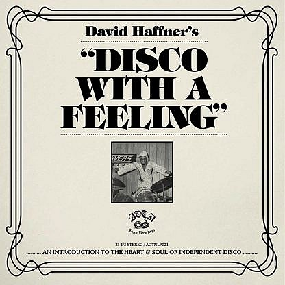 Disco With A Feeling