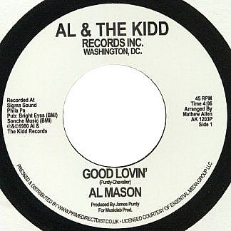 Good Lovin/We Still Be Together