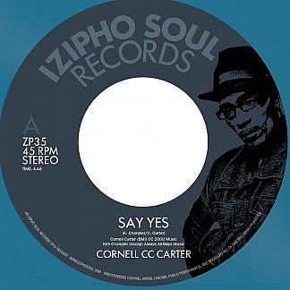 Say Yes/I Could Never