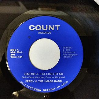 Catch A Falling Star / Star Of The Show