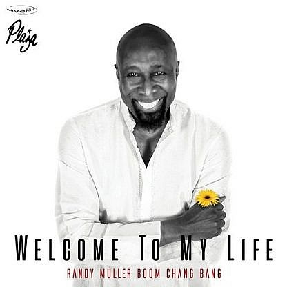 Welcome To My Life (pre-order: Due Nov 22nd)
