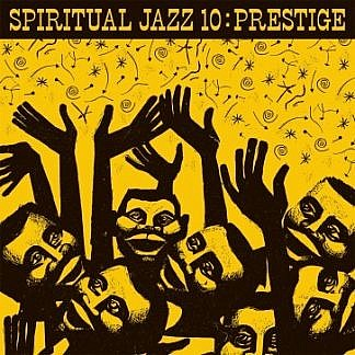 Spiritual Jazz Vol 10 (Pre-order: Due 6th Dec)