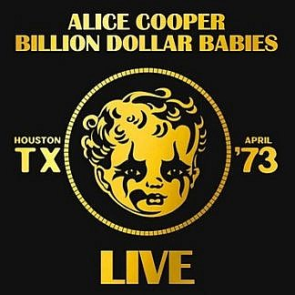 Billion Dollar Babies (Live)