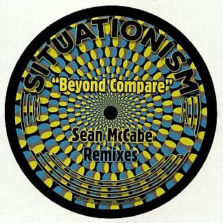 Beyond Compare (Sean Mccabe Mix)