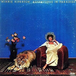 Adventures In Paradise (Reissue)
