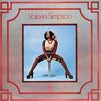 Valerie Simpson