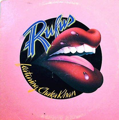 Rufus Feat Chaka Khan